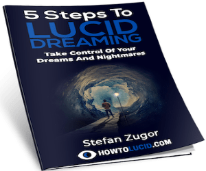 5 Steps To Lucid Dreaming