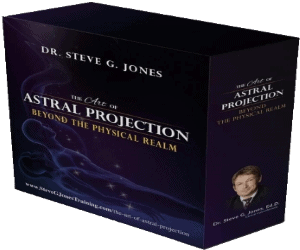 The Art Of Astral Projection