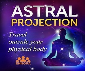 Astral Projection Binaural Beats