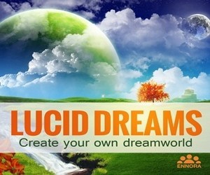 Lucid Dreams Binaural Beats