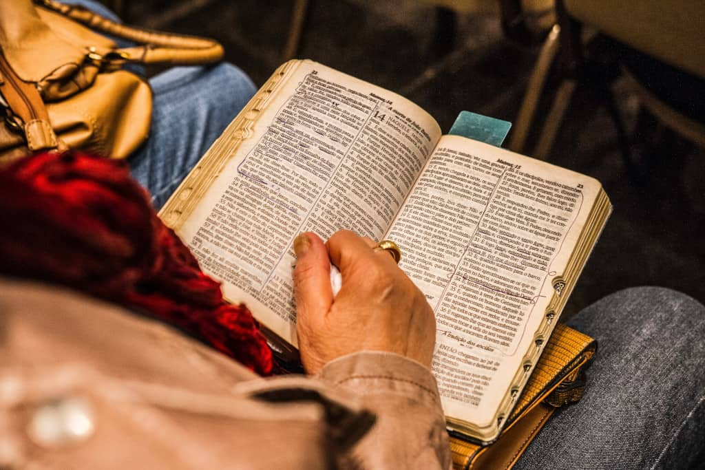 5 types of spiritual readings